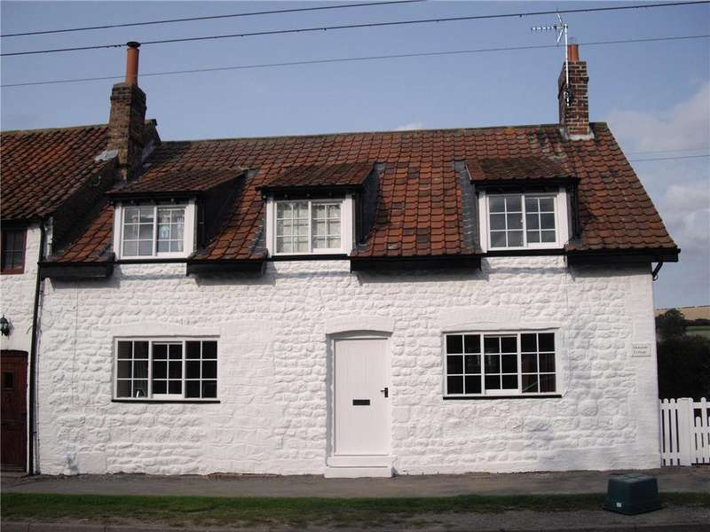 4 Bedrooms Cottage House for rent in Wintringham, Malton, North Yorkshire, YO17