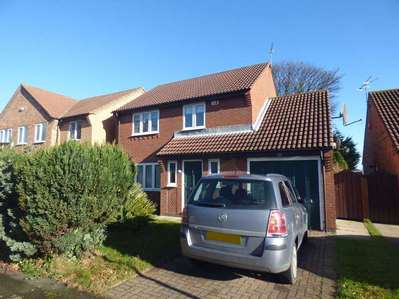 3 Bedrooms Property for sale in Moor Park Court, North Shields, Tyne and Wear, NE29 8AH