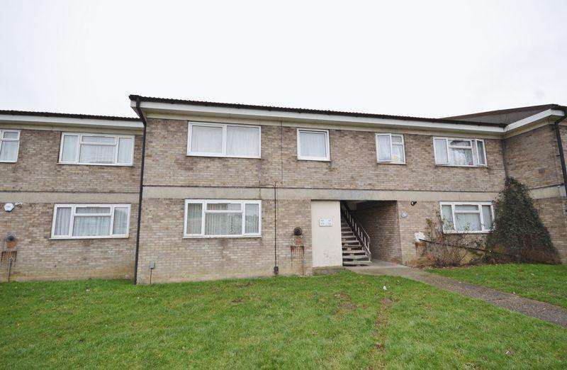 2 Bedrooms Apartment Flat for sale in Shire Road, Corby