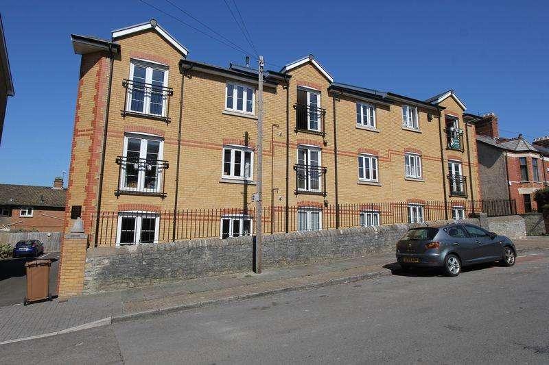 1 Bedroom Apartment Flat for sale in Hafan Yr Ysgol, High Street, Penarth