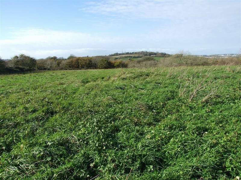 Land Commercial for sale in Plympton, Plymouth, PL7