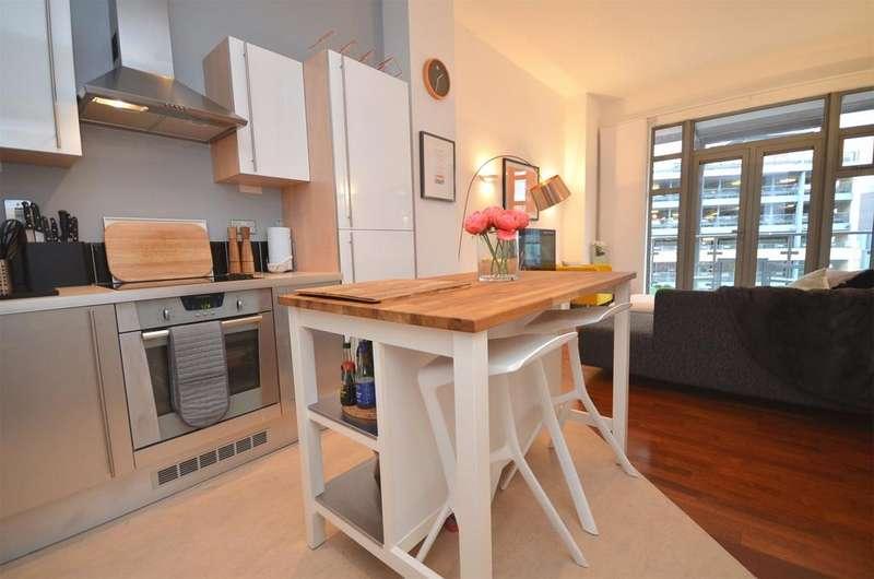 1 Bedroom Apartment Flat for sale in 21 Waterloo Street