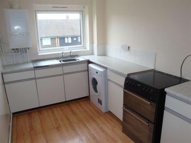1 Bedroom Flat for sale in 78 Lapwater Walk, Rockingham. S61 4NB