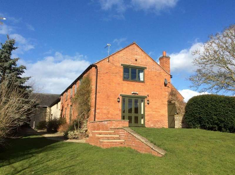 4 Bedrooms House for rent in Tubbs End, Butlers Marston, Warwick