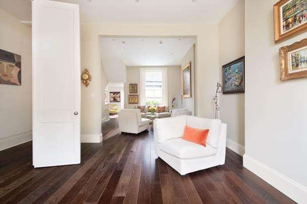 5 Bedrooms House for rent in Powis Gardens, London, W11