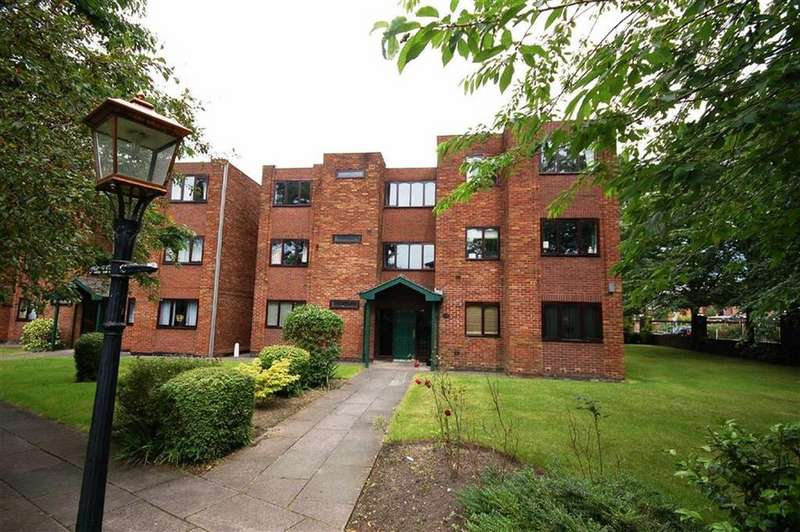 1 Bedroom Flat for sale in Wilmslow Road, Fallowfield, Manchester