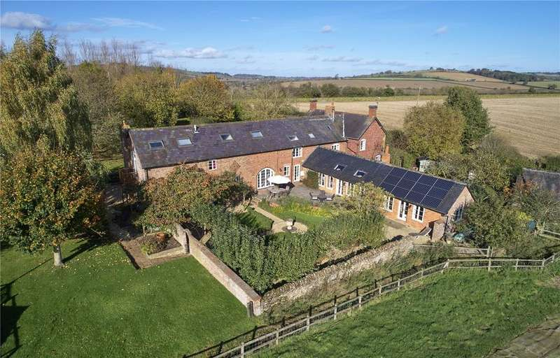 6 Bedrooms House for sale in Stourton, Shipston-on-Stour, Warwickshire