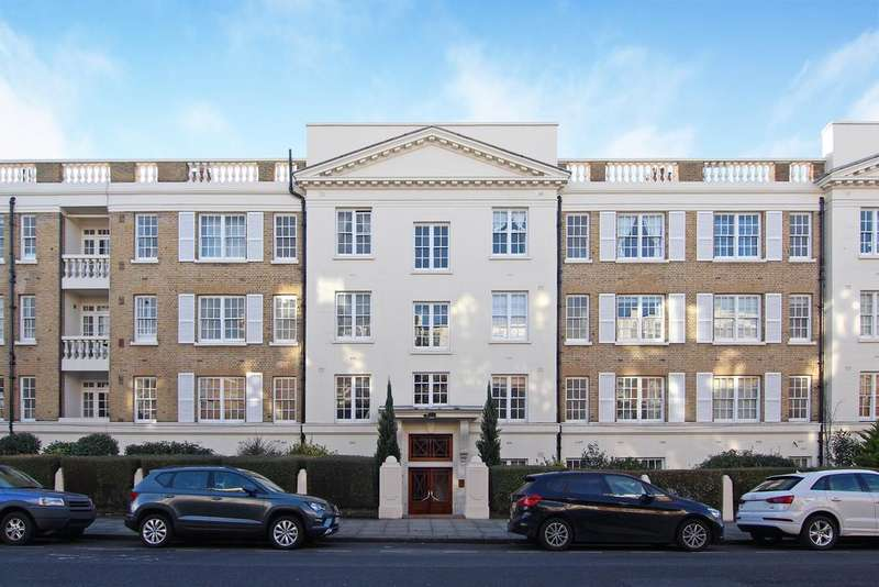 2 Bedrooms Apartment Flat for sale in Clifton Court, Northwick Terrace