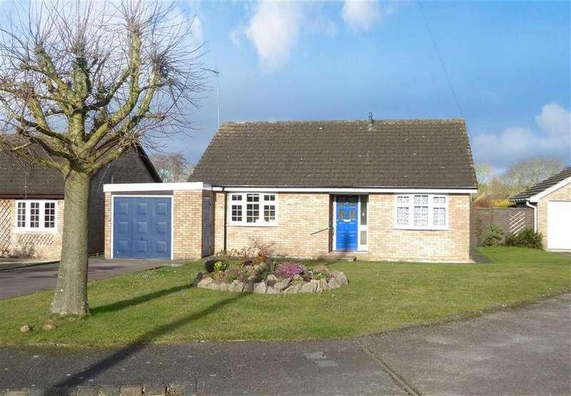 3 Bedrooms Detached Bungalow for rent in Bloxham
