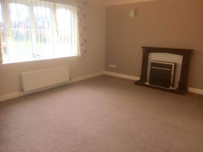 2 Bedrooms Ground Flat for sale in Mulberry Mews, Blackpool