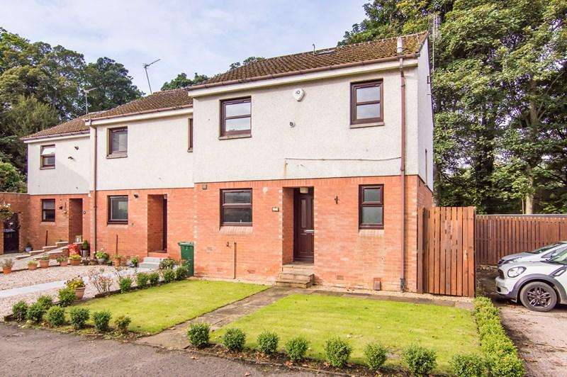3 Bedrooms Property for sale in 26c Howden Hall Court, Howden Hall, Edinburgh, EH16 6UT