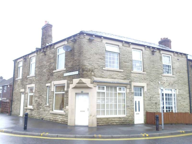 1 Bedroom Apartment Flat for rent in Lake Bank, Littleborough, Greater Manchester, OL15
