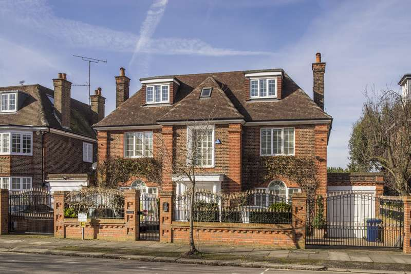 8 Bedrooms Detached House for sale in Hocroft Road, The Hocrofts
