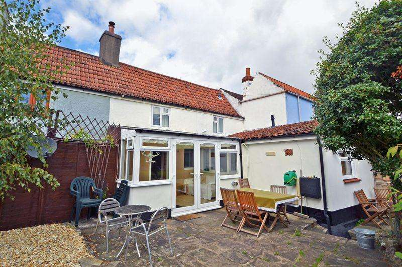 2 Bedrooms Cottage House for rent in Within walking distance of Clevedon town centre