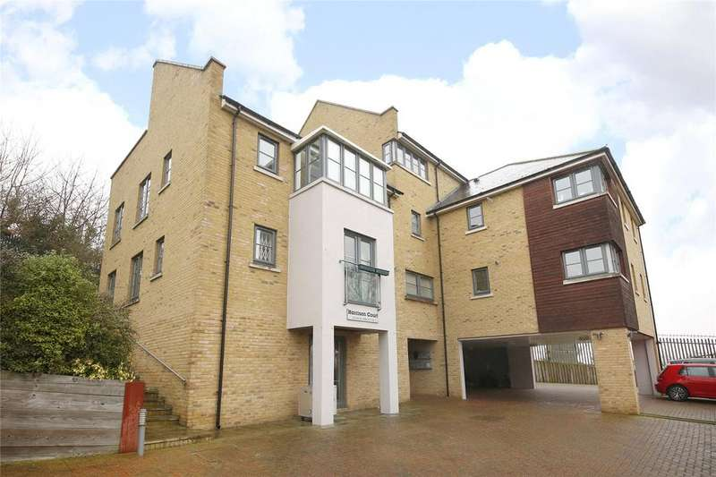 2 Bedrooms Apartment Flat for sale in Harrison Court, 61a Rye Hill Park, Peckham, SE15