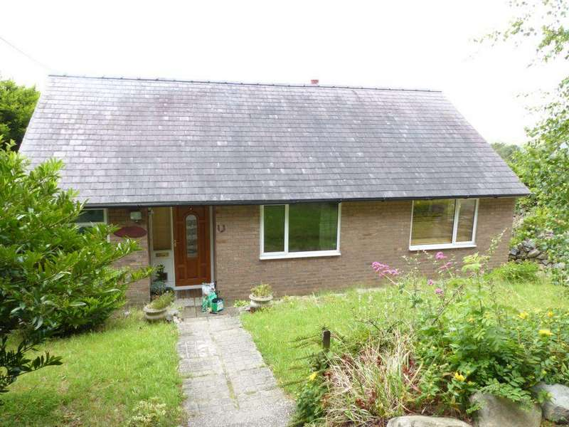 3 Bedrooms Bungalow for sale in The Haven, Dyffryn Ardudwy, LL44