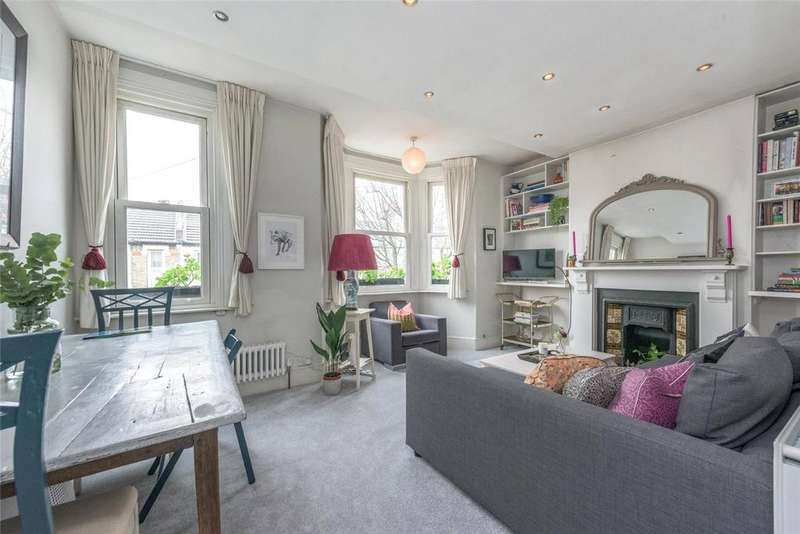 3 Bedrooms Flat for sale in College Road, London, NW10