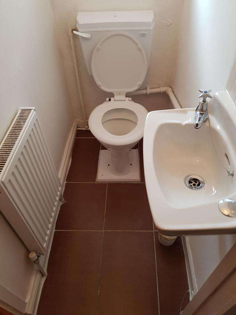 3 Bedrooms Terraced House for rent in Mansel road B10
