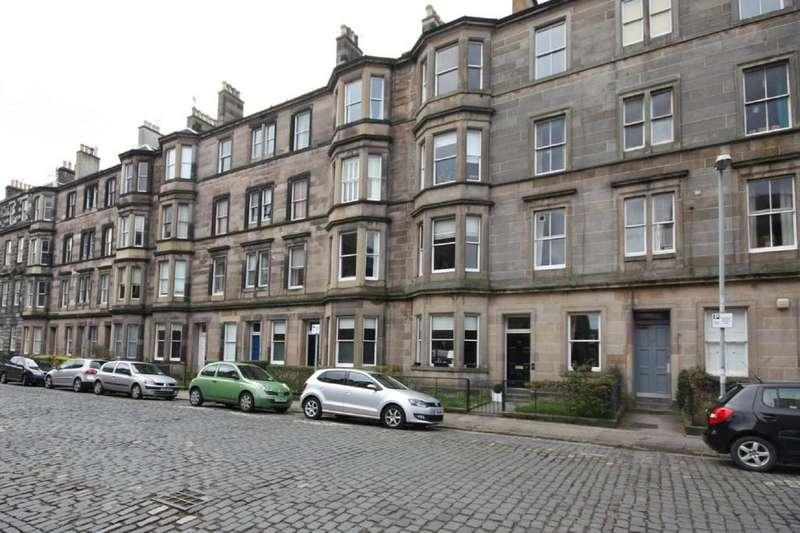 1 Bedroom Flat for sale in 3F1, 17 Perth Street, Stockbridge, Edinburgh, EH3