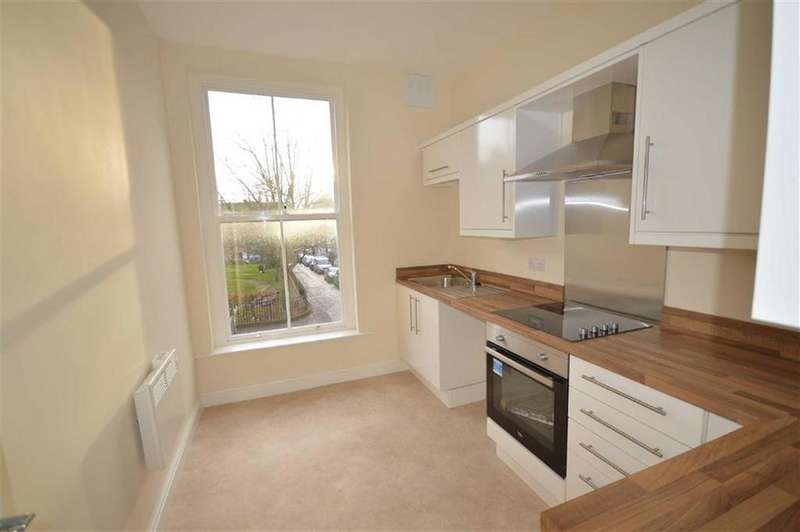 1 Bedroom Flat for sale in Alma Square, Scarborough