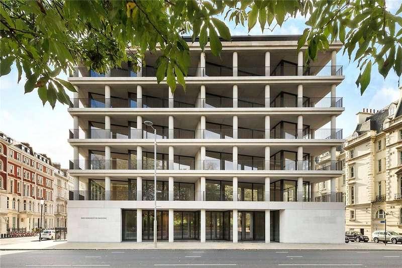 2 Bedrooms Flat for sale in One Kensington Gardens, 73 Victoria Road, London