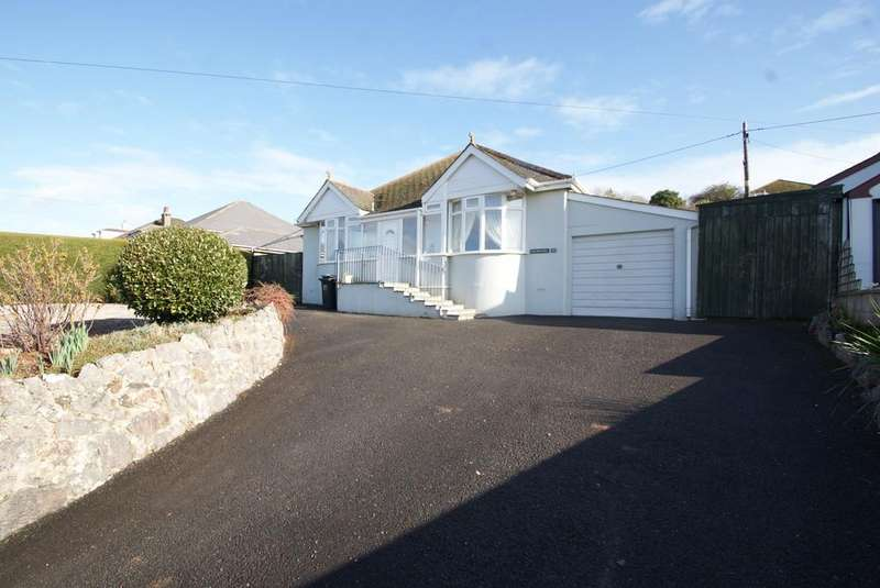 4 Bedrooms Detached Bungalow for sale in Southey Lane | Kingskerswell | Newton Abbot