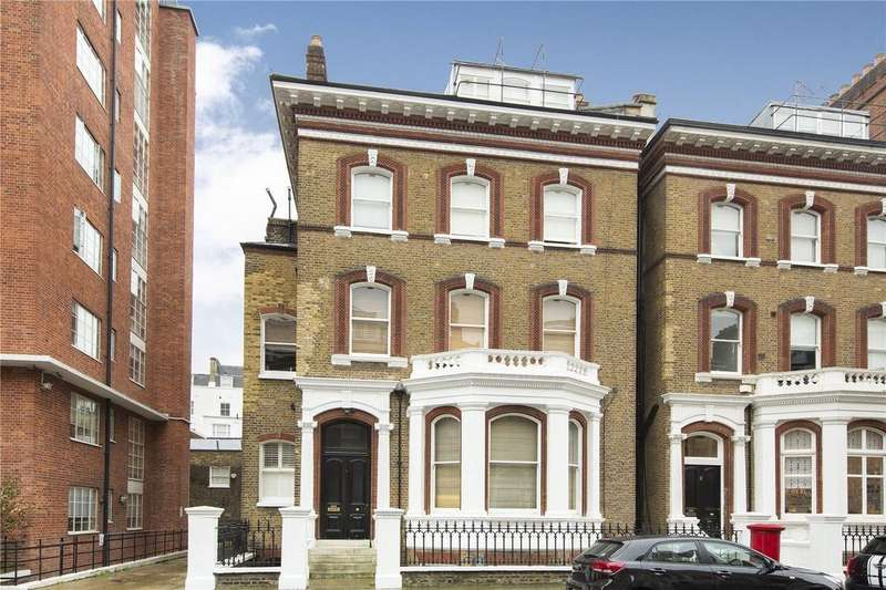 3 Bedrooms Apartment Flat for sale in Roland Gardens, South Kensington, London, SW7