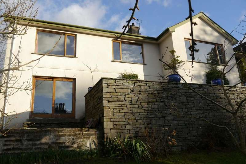 3 Bedrooms Detached Bungalow for sale in Garth Close Birch Road, Ambleside LA22 0EQ
