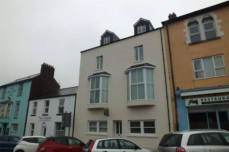 1 Bedroom Flat for sale in Flats 7-12, Pembroke Street, Pembroke Dock, Pembrokeshire
