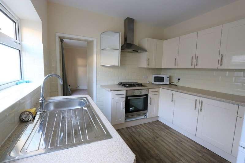 4 Bedrooms Terraced House for rent in Railway Terrace, Penarth CF64