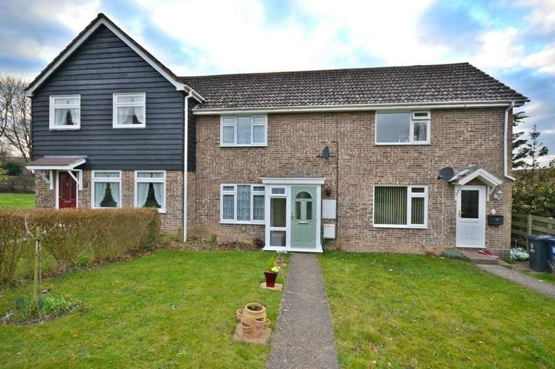 2 Bedrooms Terraced House for sale in Balingdon Lane, Linton
