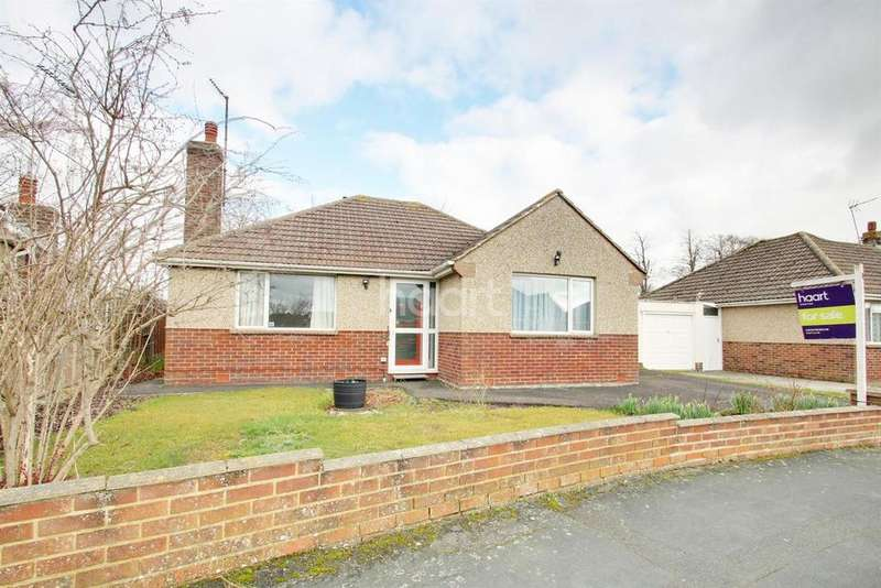 3 Bedrooms Bungalow for sale in Cullerne Road