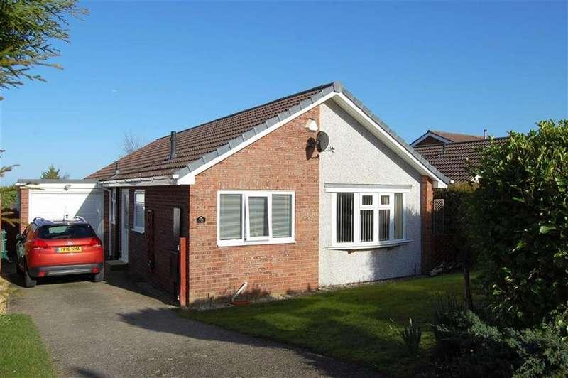 3 Bedrooms Detached Bungalow for sale in Bryn Cadno, Upper Colwyn Bay, Colwyn Bay