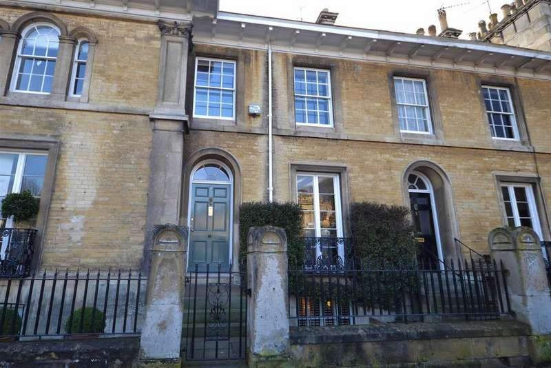 3 Bedrooms House for sale in Rock Terrace, Scotgate, Stamford