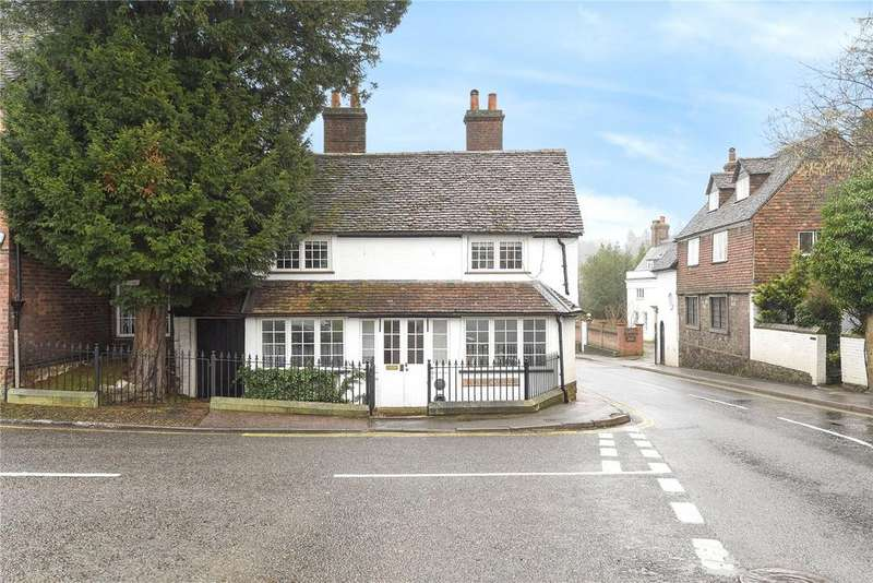 3 Bedrooms End Of Terrace House for rent in The Green, Westerham, Kent, TN16