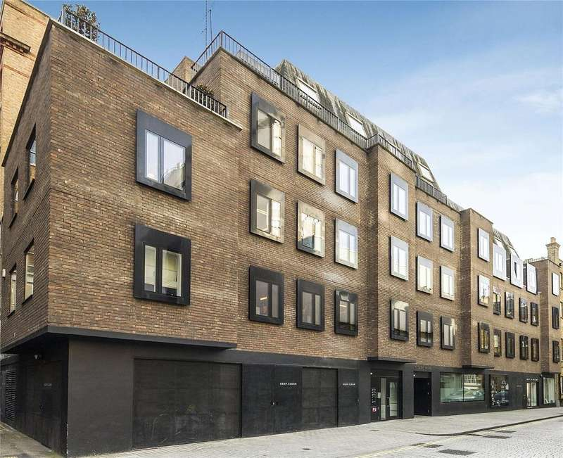 1 Bedroom Flat for sale in Masons Yard, St James's, London, SW1Y