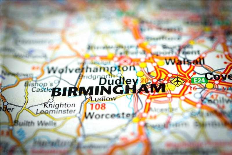 2 Bedrooms Apartment Flat for sale in Bromsgrove Street, Birmingham, West Midlands, B5