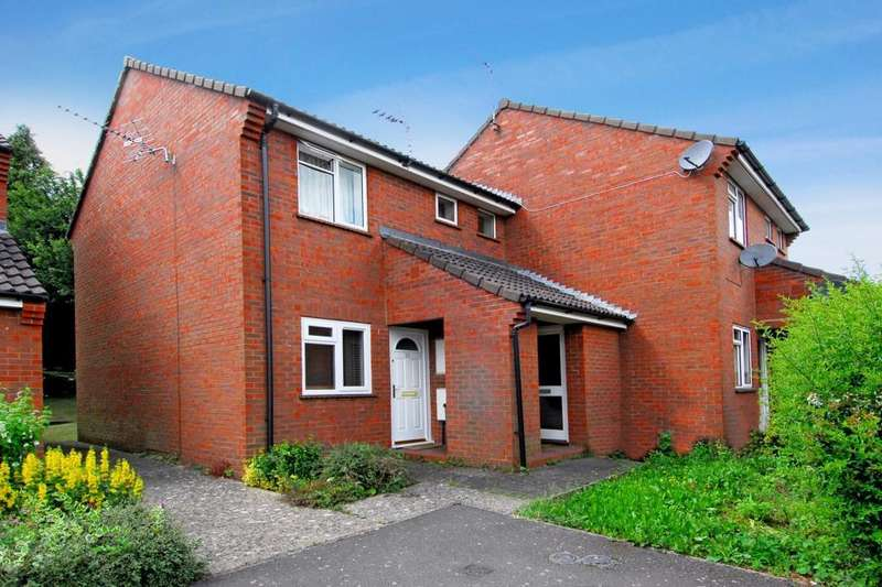 1 Bedroom Maisonette Flat for sale in Chesham, Buckinghamshire, HP5