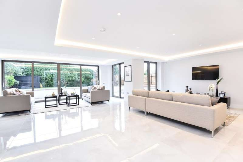 3 Bedrooms Flat for sale in Dollis Avenue, Finchley N3, N3
