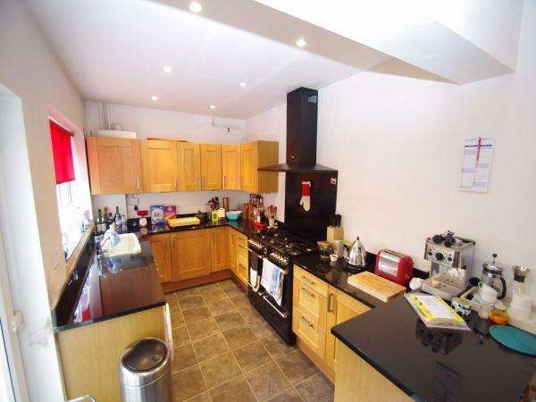 3 Bedrooms Terraced House for sale in Holywell Road, WATFORD, Hertfordshire