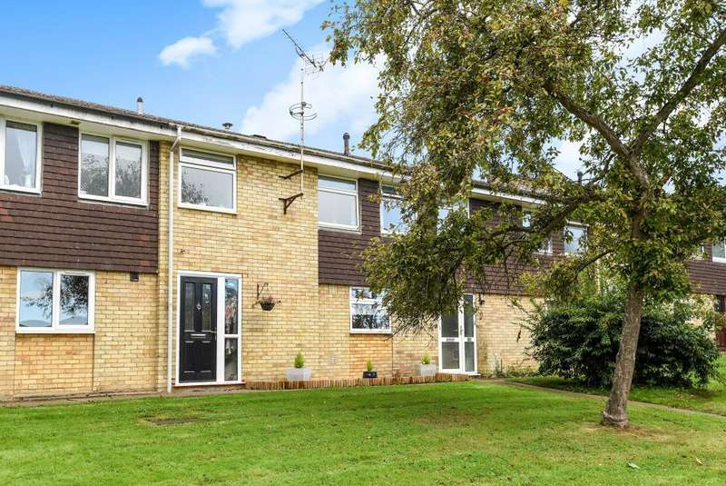 2 Bedrooms House for sale in Henley-On-Thames, Oxfordshire, RG9