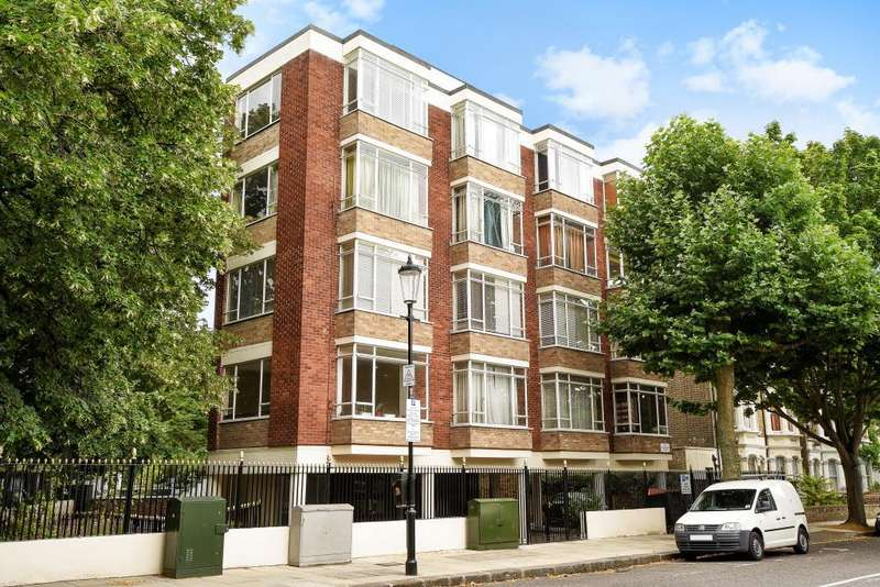1 Bedroom Flat for sale in St. Quintin Avenue, W10, W10
