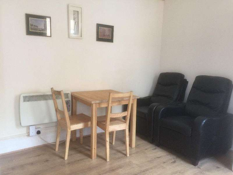 1 Bedroom House Share for rent in Birmingham B2