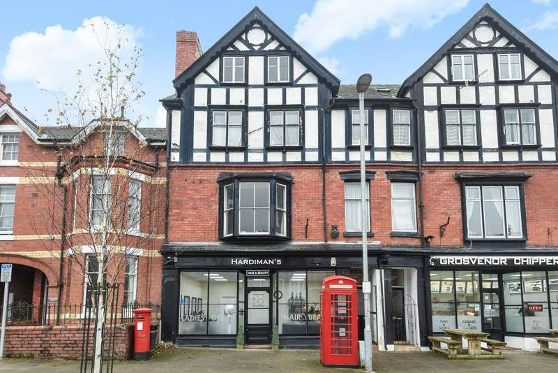 5 Bedrooms House for sale in Grosvenor Road, Llandrindod Wells, Powys, LD1
