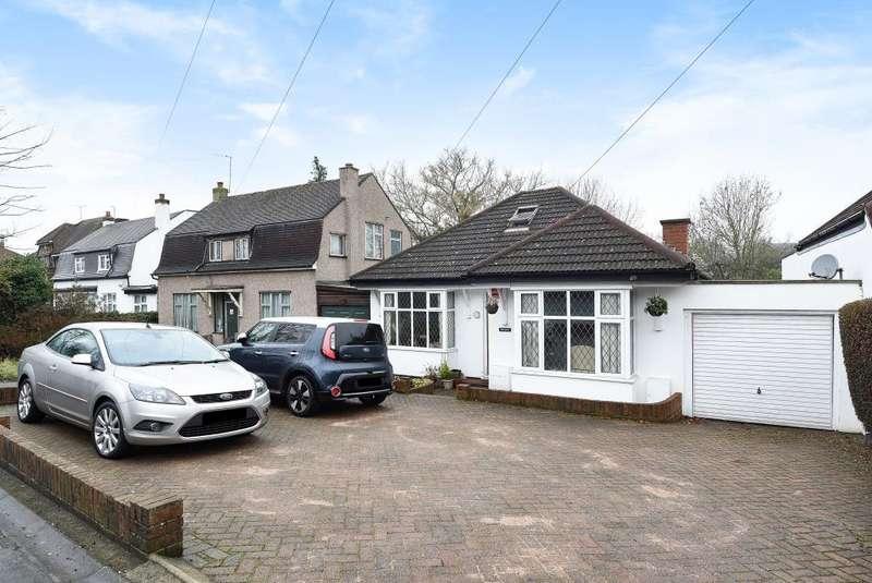 3 Bedrooms Detached Bungalow for sale in Kenton Lane, Harrow, HA3