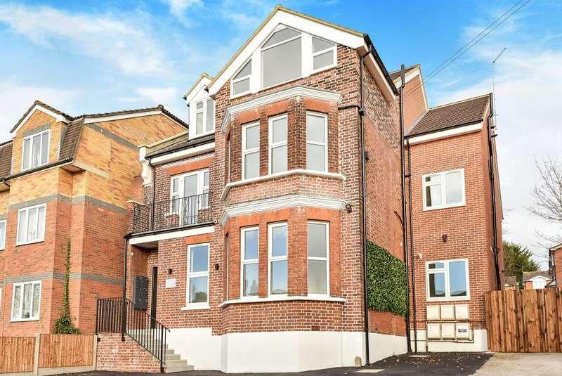 1 Bedroom Flat for sale in Park Road, New Barnet, EN4