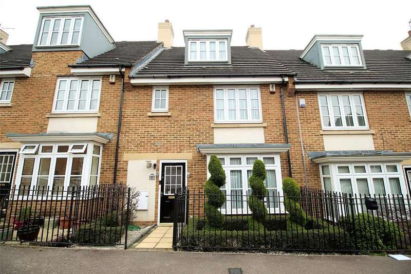4 Bedrooms Semi Detached House for rent in Lady Aylesford Avenue, Stanmore, Middx, HA7