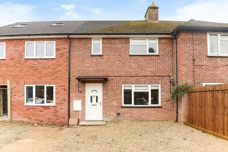3 Bedrooms House for sale in Westfield Road, Thatcham, RG18
