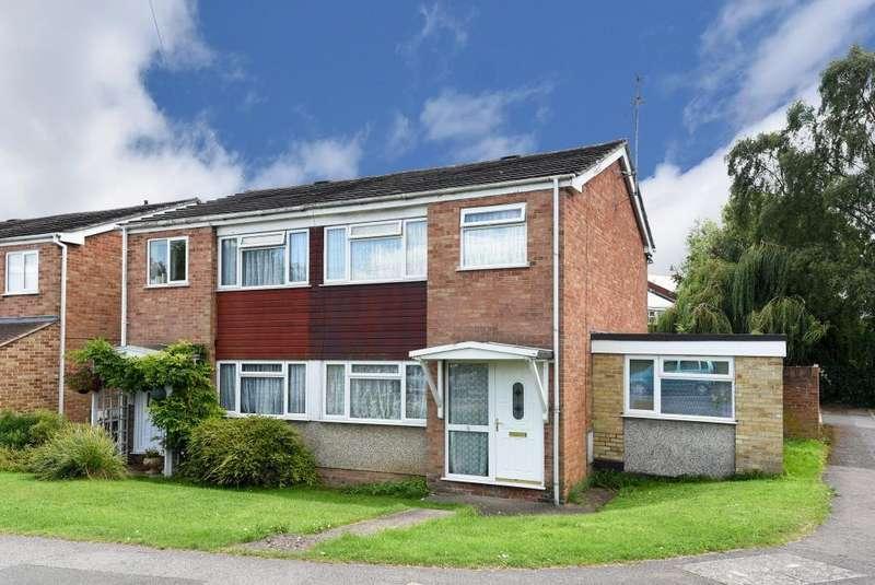 3 Bedrooms House for sale in Newbury, Berkshire, RG14