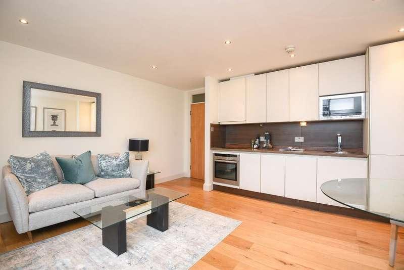 2 Bedrooms Flat for sale in Arthur Court, Queensway, W2